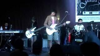 Jazz Fusion Competition se-Jawa