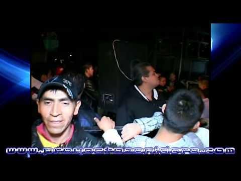 SONIDO PANCHO JARDINES DE MORELOS 2012 WWW.PROYECTOSONIDERO.COM