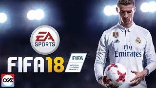 FIFA 18 TÜRKÇE OLACAK MI?/TÜRKİYE LİGİ VAR MI? - Sam Rivera Röportajı