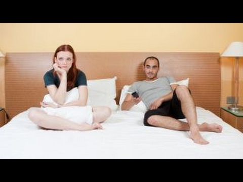 Signs your sex life needs a makeover