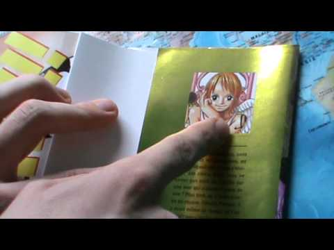 one piece red data book
