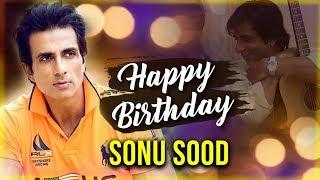 Happy Birthday Sonu Sood | Best Romantic Scenes Of Sonu Sood | Ek Vivah Aisa Bhi | New Hindi Movies