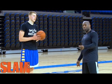 Henry Ellenson - Just A Kid From Rice Lake - The NBA Draft Process