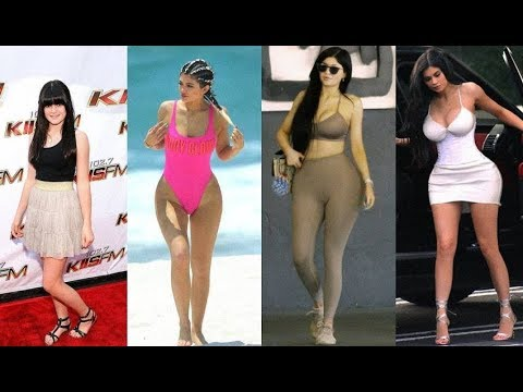 Xxx Mp4 Kylie Jenner Transformation 2018 From 0 To 20 Years Old 3gp Sex
