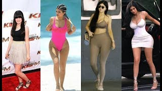 Kylie Jenner Transformation 2019 | From 0 To 20 Years Old