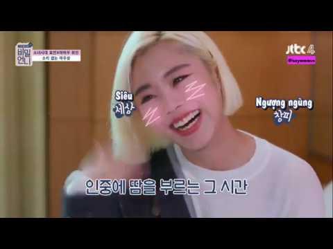 Xxx Mp4 VIETSUB Secret Unnie Ep 2 SNSD Hyoyeon X Mamamoo Wheein FULL CUT 3gp Sex