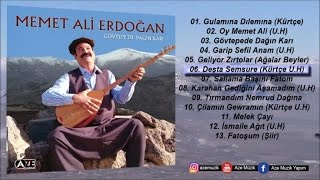 Memet Ali Erdoğan - Deşta Semsure (Kürtçe U.H)