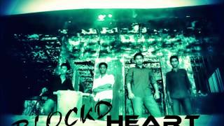 Rater adhar -Blockd Heart Rockers