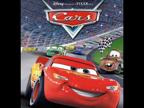 Cars video game - Radiator Springs Theme