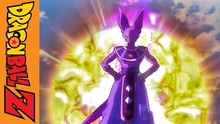 Dragon Ball Z: Battle of Gods – Theatrical Trailer 2