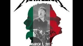 Metallica Live Mexico City 2017 (March 5) (Full Audio LiveMet)