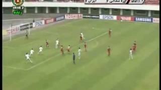 North Korea vs Iran Full Highlights [ World cup 2010 Qualification ]