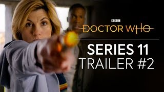 Doctor Who: Series 11 Trailer #2