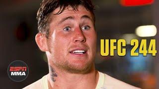 Darren Till on Kelvin Gastelum fight, moving to middleweight | UFC 244 | ESPN MMA