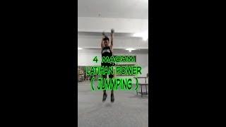 Latihan Jumping
