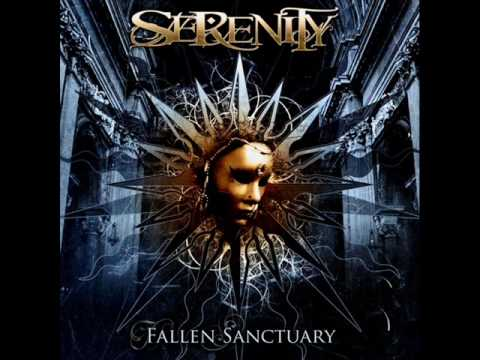 Serenity - Journey's End