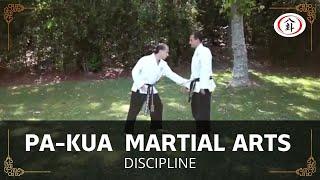 Pakua - Martial Arts