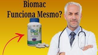 Biomac Funciona Mesmo? Aonde Comprar? Como Usar? MEU DEPOIMENTO SINCERO!