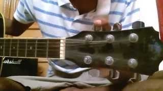 The Guitar in Bangla episode 1: The Guitar.