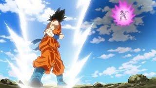 Base Form Goku Vs Frieza HD PLEASE READ DESC