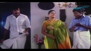 Pedarayudu Chinarayudu | Telugu Film Part 6 of 7 | Satyaraj, Khushboo