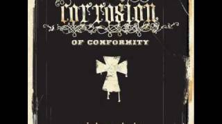Corrosion Of Conformity  Crown Of Thorns