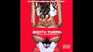 TWERK SONGS 2016 - Booty Twerk | Download | @6BillionPeople