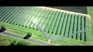 The University of Queensland TV commercial - 60 seconds