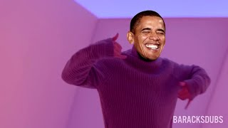 Barack Obama singing Hotline Bling By Drake!!