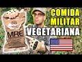 Download Video Download Probando COMIDA DE SUPERVIVENCIA MILITAR VEGETARIANA de Estados Unidos 3GP MP4 FLV