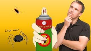 Gmod ( اعلان مبيد الحشرات )