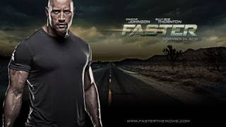 Faster - Official Trailer