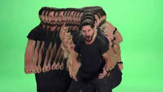 New Shia Every .1 Seconds for 10 Seconds