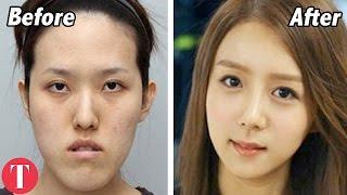 Inside Korea's Shocking Billion Dollar Beauty Industry