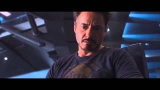 Iron man vs Captain america trailer 2