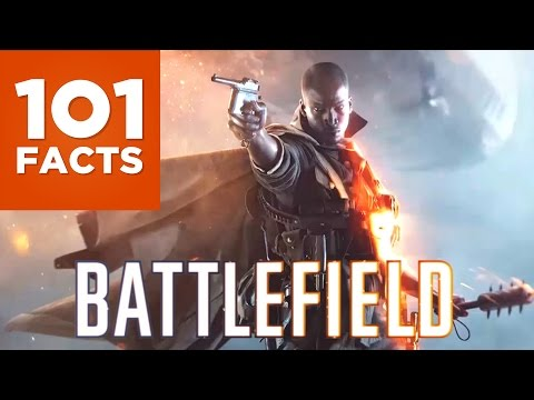 watch 101 Facts About Battlefield