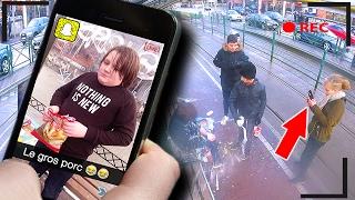 Expérience Sociale #30: L'humiliation sur internet