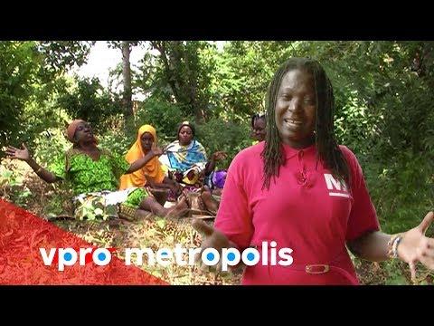 Vagina lessons in Kenya - vpro Metropolis