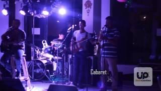 Jeneraly - Dadabe (par Princio - cabaret 10.02.2017)