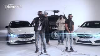 Kingsize, Louis & Mula Spitsessie CCXXXV Zonamo Underground