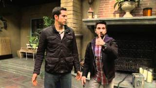 Operation Gomez [Chuck Season 4 DVD Feature]