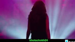 Nusrat Jahan hot bangla song
