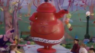 Wee Sing | I'm a Little Teapot