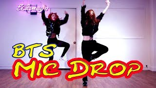 BTS 방탄소년단 Mic Drop cover dance WAVEYA 웨이브야