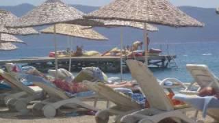 Bodrum Turkey beach holiday sun see fun nightlife sightseeing europe