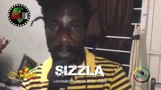 Sizzla A Bless Up RasTech Films