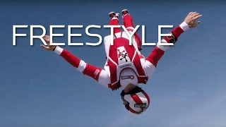 Turbolenza: The best Freestyle Skydiving ever!