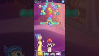 Inside Out Thought Bubbles - level 989