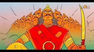 रावण राम के दुश्मन नहीं ,पुरोहित थे| Ravana's other side - Story shared by Gurudev
