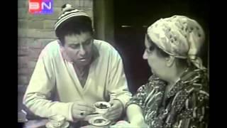 Zajednički stan 1960:Pepi i tetka Pola
